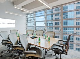 6-pax Private Office with City Views, serviced office at Aurora Place, image 1