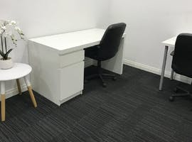 Private office at Business Hub Adelaide CBD, image 1