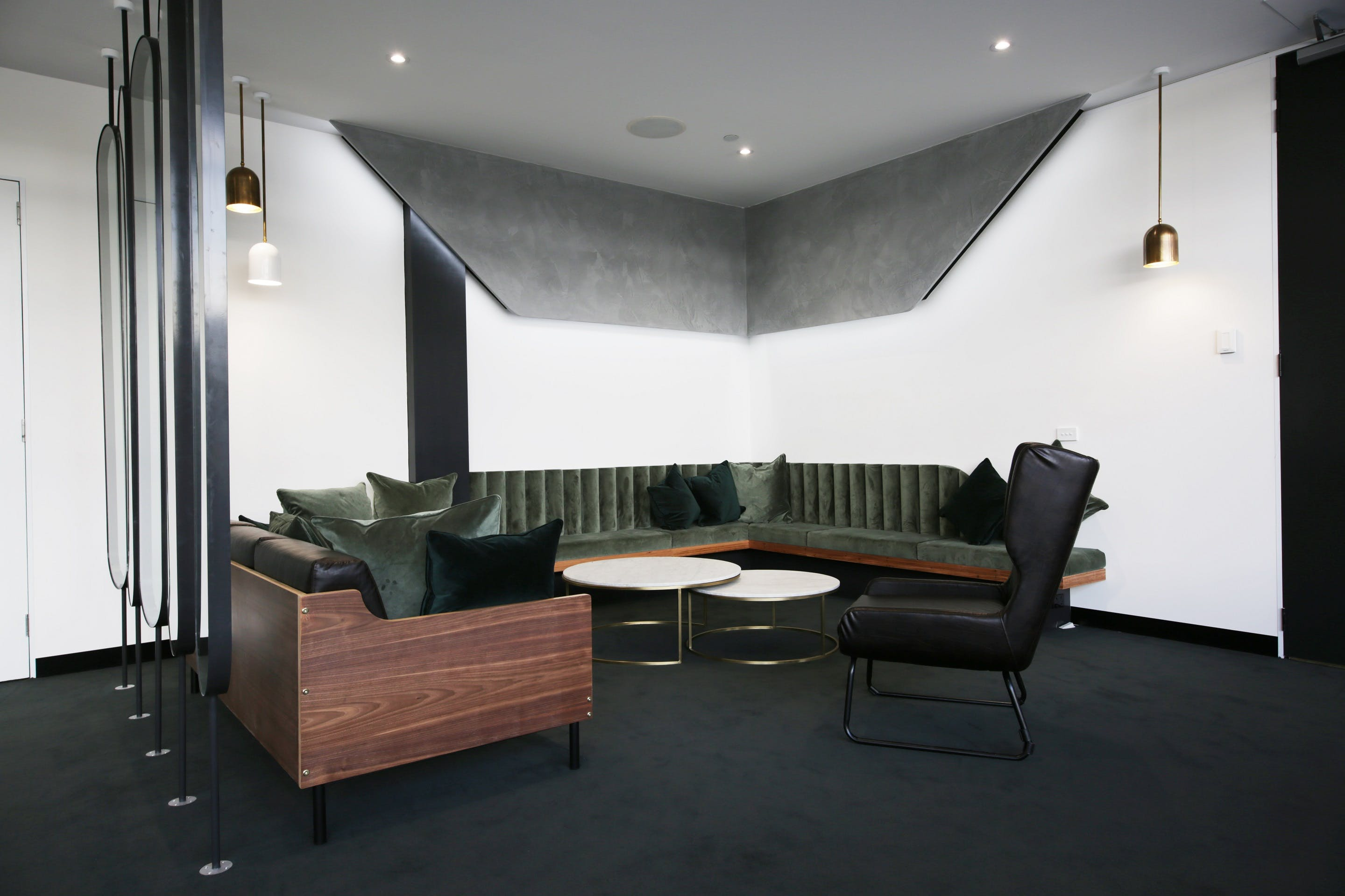 Suite 45, serviced office at Waterman Chadstone, image 1
