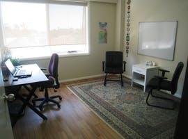 Private office at The Orchard Counselling Service, image 1