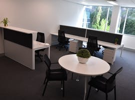 Level 1 Suite 7, private office at Spring Lake Metro Office Tower B, image 1