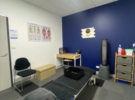 Treatment Room, private office at Movement Essentials, image 1