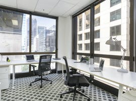 Suite 905, serviced office at Exchange Tower, image 1