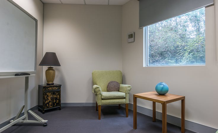 Casual Co-Working Space, coworking at Camberwell Serviced Office, image 12