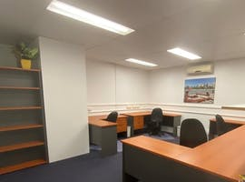 Upper 9, serviced office at North Brisbane Serviced Offices, image 1