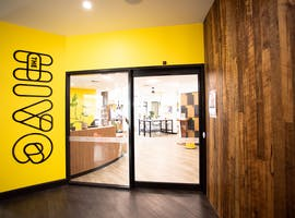 The Hive, coworking at The Hive @ South West TAFE, image 1