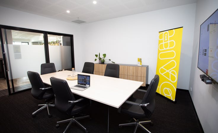 The Hive, coworking at The Hive @ South West TAFE, image 3