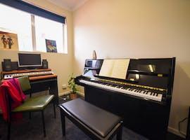 Piano Room 1, function room at Piano Rehearsal Room 1, image 1