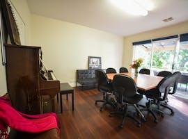 Piano Room 3, training room at Piano Rehearsal Room 3, image 1