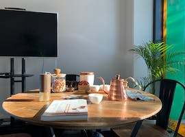 Coworking at Slow Boat in Docklands, image 1