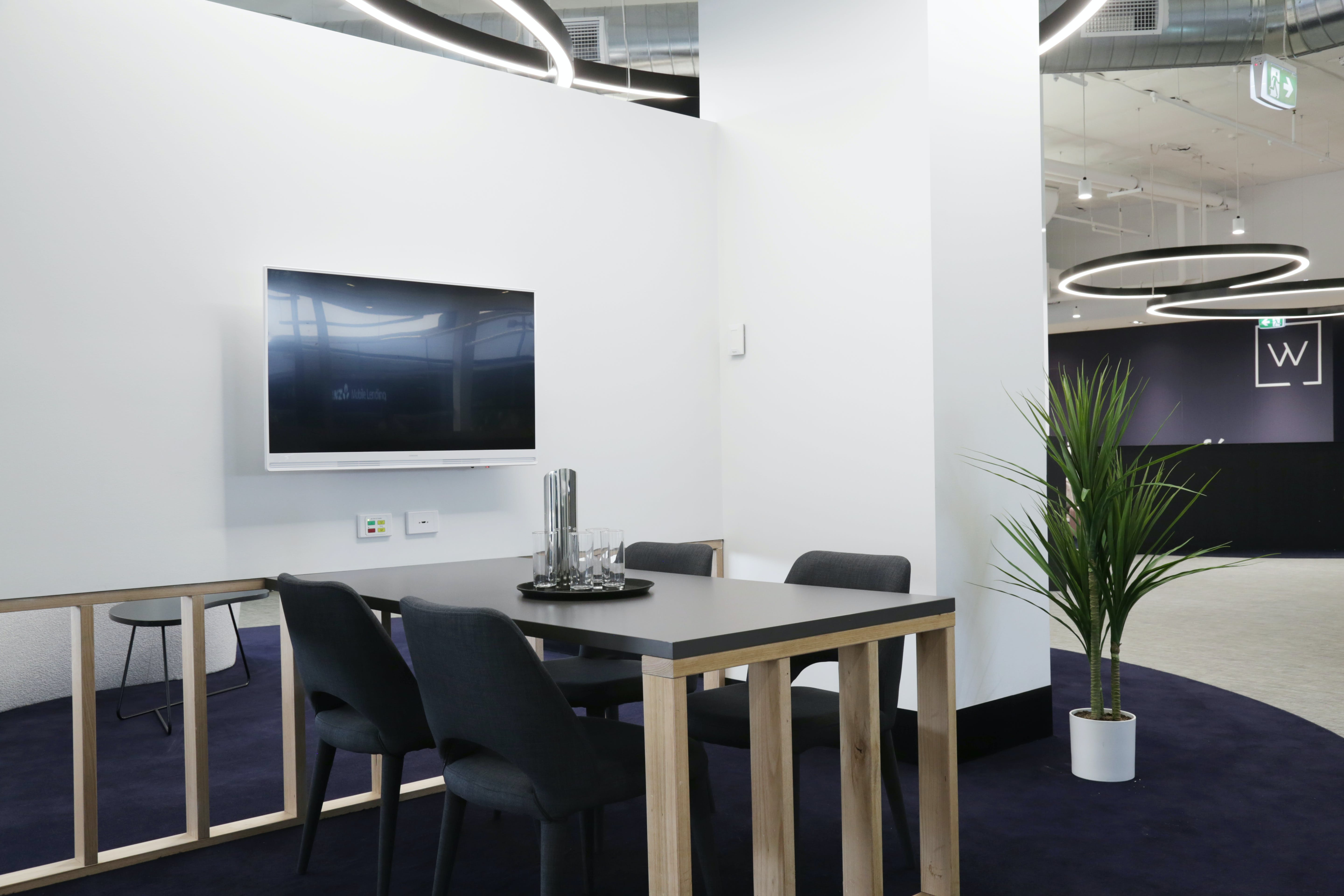 Suite 20, serviced office at Waterman Chadstone, image 1
