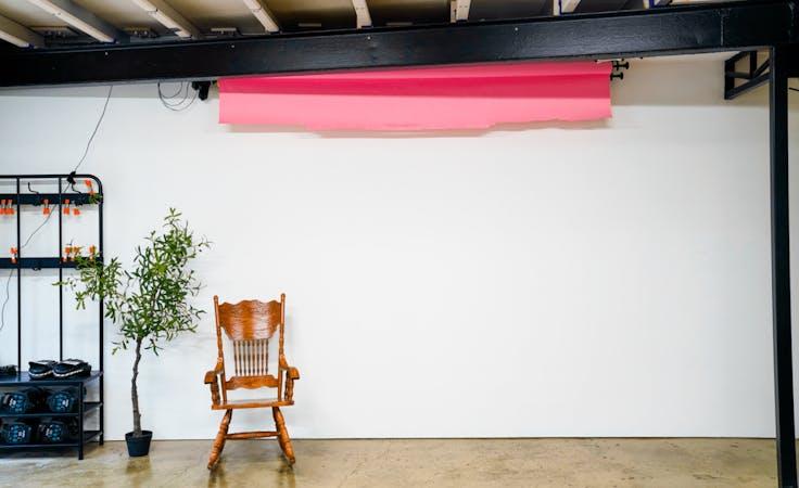 Photographic Back Drop, creative studio at Golden Wallaby Video/Photo Studio, image 1