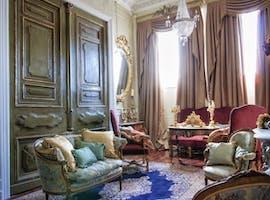 Anton Venoir Interiors Apartment 26, creative studio at Anton Venoir Interiors, Apartment 26, image 1