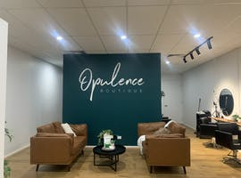 Open Space, creative studio at Opulence Boutique, image 1