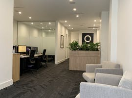Quantum , shared office at Quantum, image 1