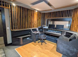 Recording Studio for lease, creative studio at Arndell Park, Blacktown, image 1