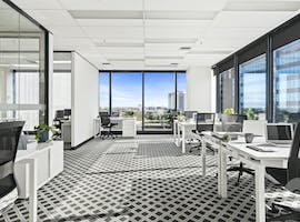 Level 7, serviced office at St Kilda Rd Towers, image 1