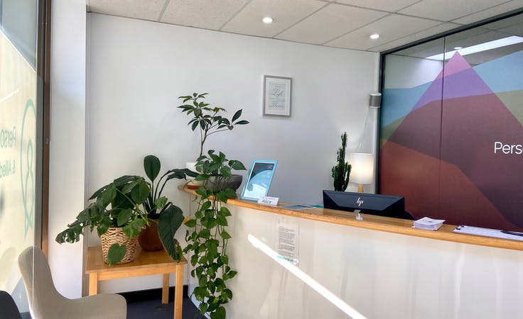 Consulting Rooms, private office at Person Centred Psychology, image 1