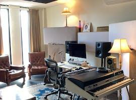 Upstairs , creative studio at Elusive Creative, image 1