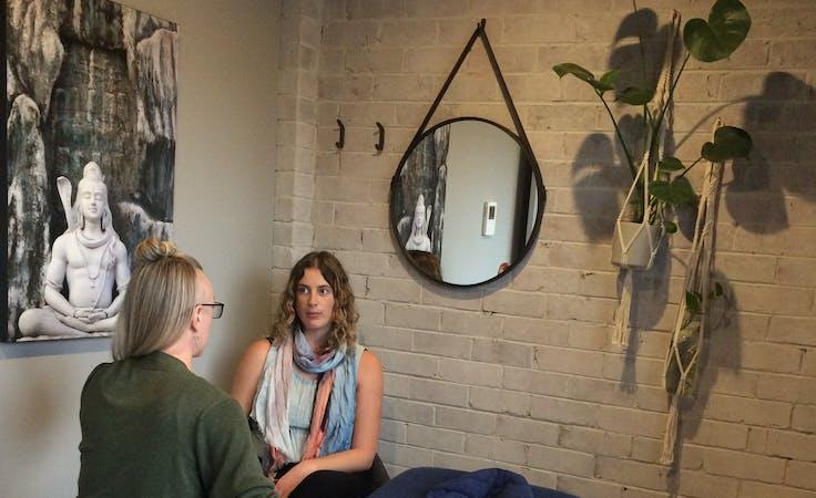 Treatment Room 1, creative studio at Australian Yoga Academy, image 1