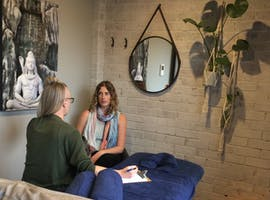 Treatment Room 1, creative studio at Australian Yoga Academy, image 1