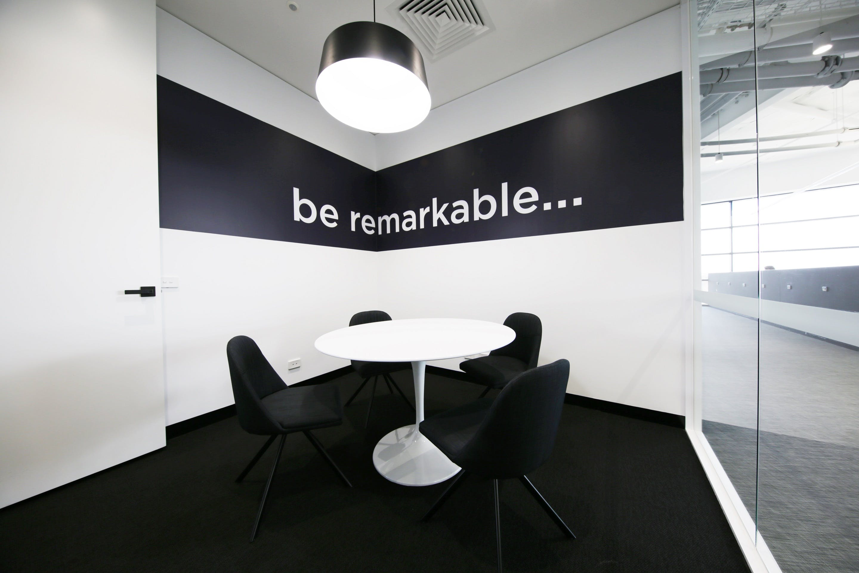 Meeting room at Waterman Chadstone, image 1