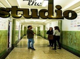 Production Membership, creative studio at The Studio, image 1