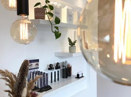 Whole salon for lease (weekends), shopfront at Elle Barakat Brow + Lash Studio, image 1