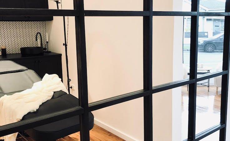 Whole salon for lease (weekends), shopfront at Elle Barakat Brow + Lash Studio, image 2