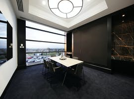Musk Room, meeting room at Waterman Chadstone Short Term Spaces, image 1