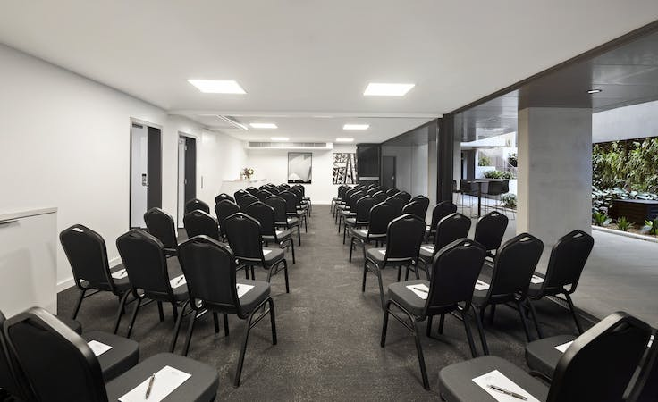 Quest North Sydney Conference Room, function room at Quest North Sydney Conference & Meeting Venue, image 5