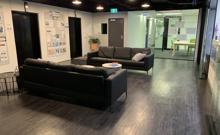 Serviced office at City Centre Strata Owned CBD office space, image 1