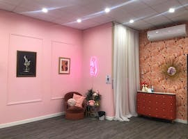 The Mansfield Room, creative studio at Maison Burlesque, image 1