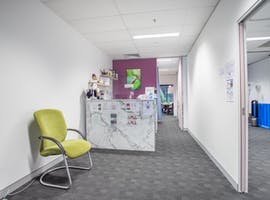 Private Offices, private office at Q Central Building, image 1