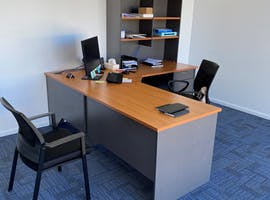 Office near Acacia Ridge, private office at Office at Willawong, image 1