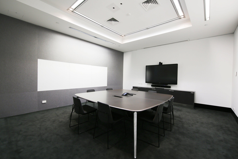 Meeting room at Waterman Chadstone, image 1
