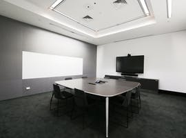 Zuckerberg Room, meeting room at Waterman Chadstone, image 1