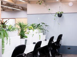 Part- or Full-Time Membership, hot desk at Keep Co Workspace - Canberra, image 1