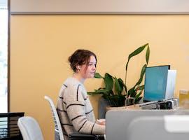 Dedicated desk at Keep Co Workspace - Canberra, image 1