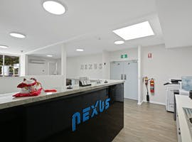 Flexible, Modern , coworking at Private office space, image 1