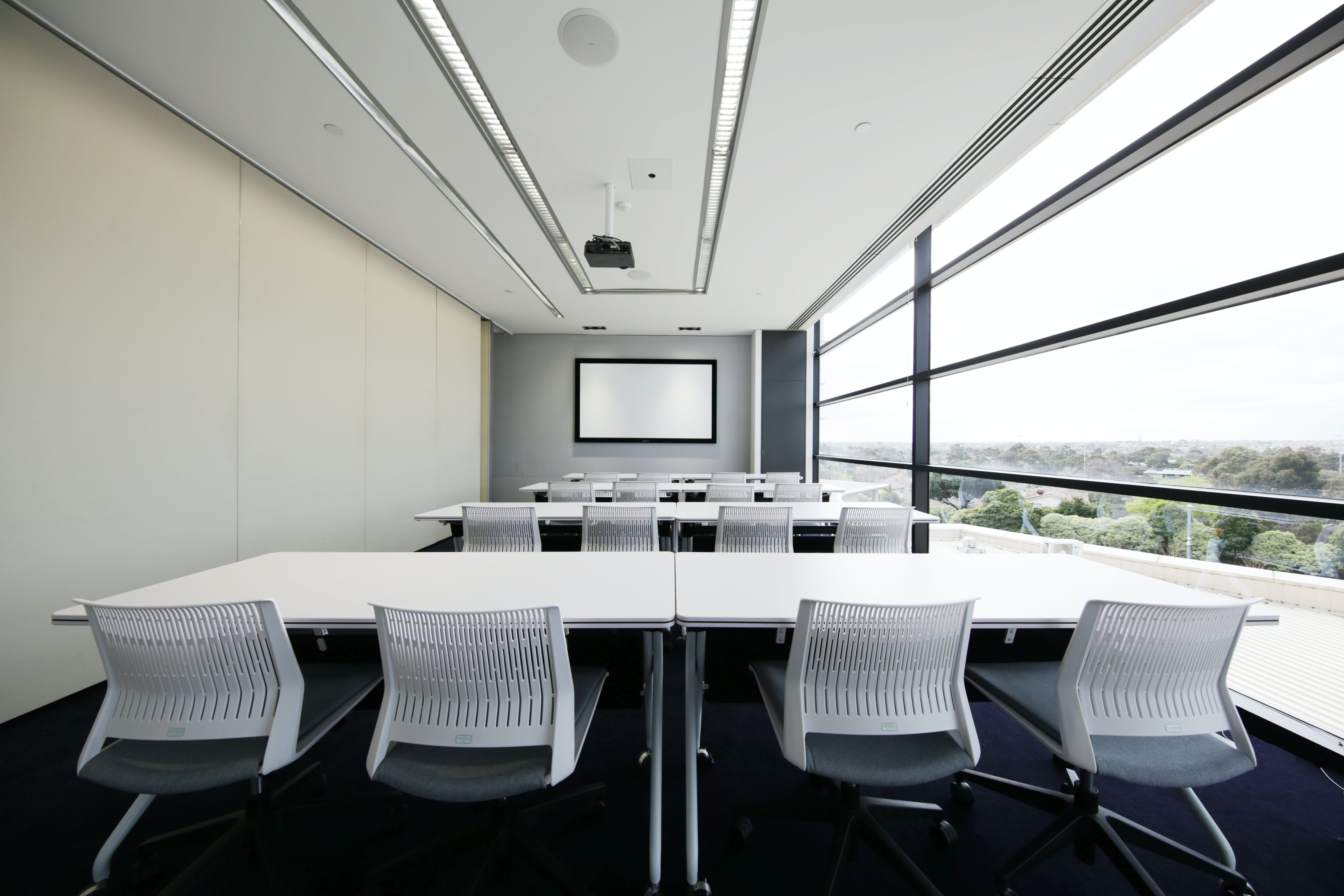 Branson Training Room, meeting room at Waterman Chadstone Short Term Spaces, image 1