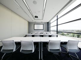 Branson Training Room, meeting room at Waterman Chadstone, image 1