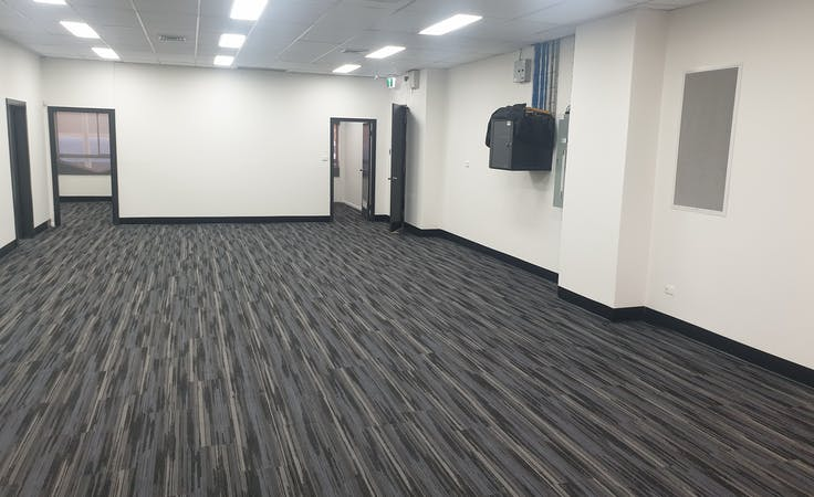 Function room at Alpha Co-Working, image 1