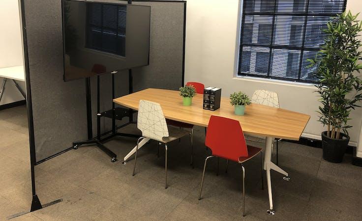 Shared office at SMSA, image 1