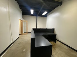 Private office at Upward St Offices, image 1