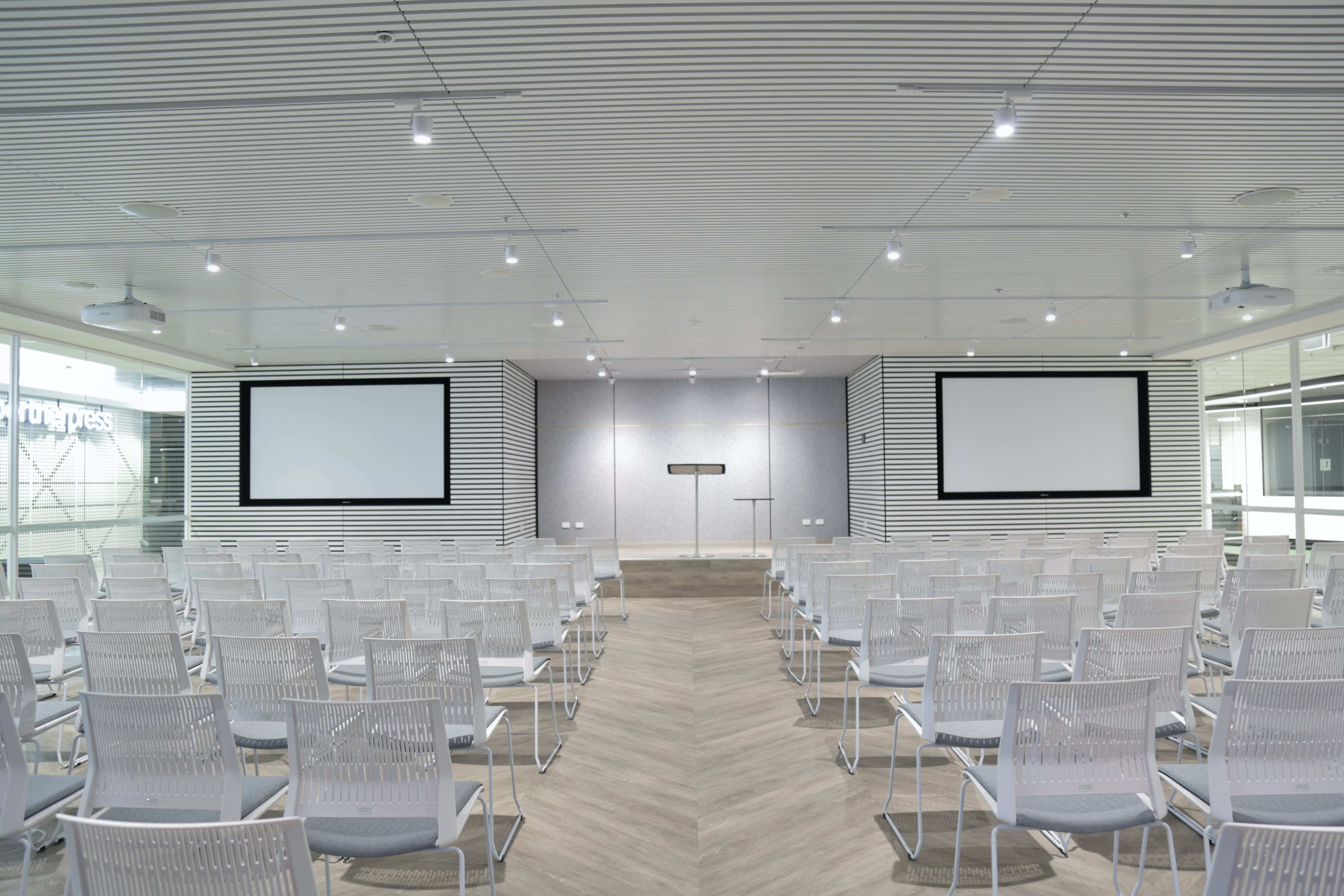 Jobs Training Room, meeting room at Waterman Chadstone Short Term Spaces, image 1