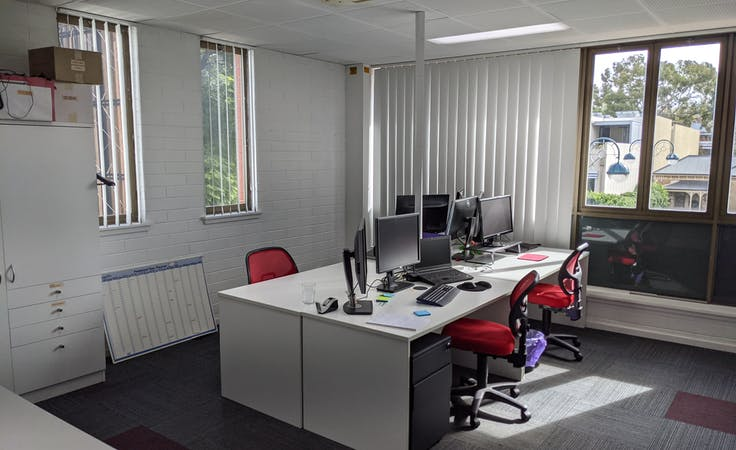 Adept Office, shared office at Willow Chambers (Unit 5), image 1