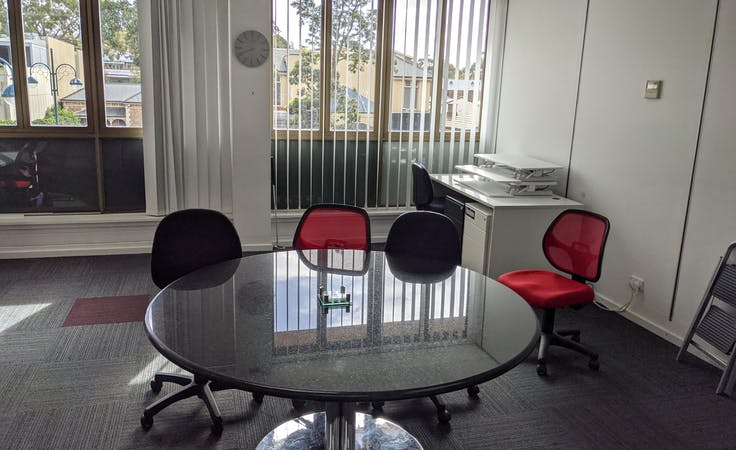 Adept Office, shared office at Willow Chambers (Unit 5), image 4