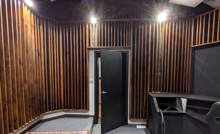 Studio 3, creative studio at Safe House Studios, image 1
