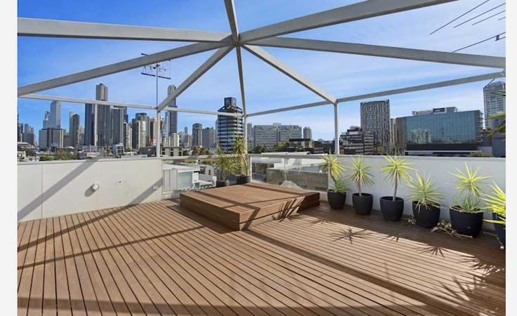 Creative studio at 360° Breathtaking views, image 1
